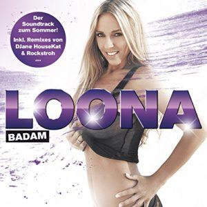 Badam (Djane HouseKat Remix Edit) - Loona