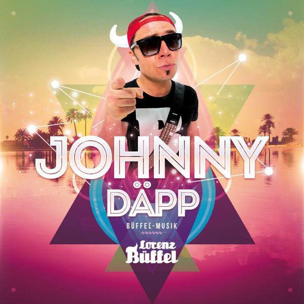 Johnny Däpp - Lorenz Büffel