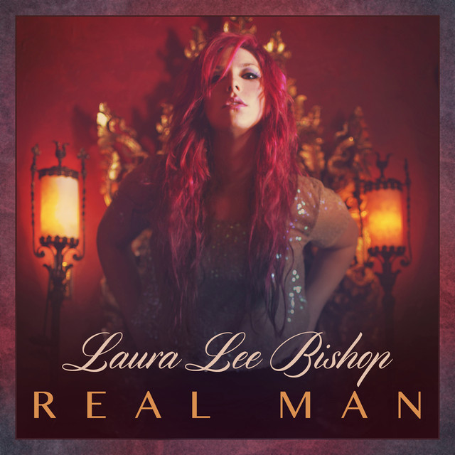 Real Man - Laura Lee Bishop