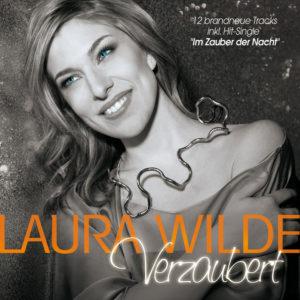 Mitten ins Herz - Laura Wilde