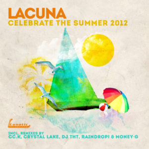 Celebrate the Summer - Lacuna