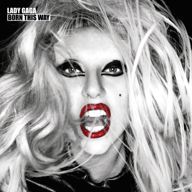 Judas - Lady Gaga