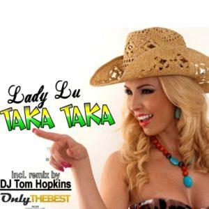 Taka Taka (DJ Tom Hopkins Remix) - Lady Lu