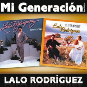 No Tuve Nadie - Lalo Rodriguez
