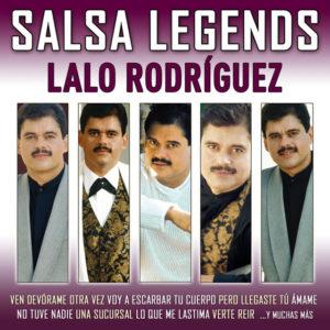 Pero Llegaste Tu - Lalo Rodriguez