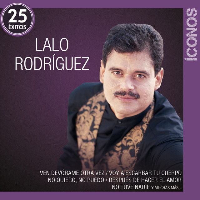 Solo Soy de Ti - Lalo Rodriguez