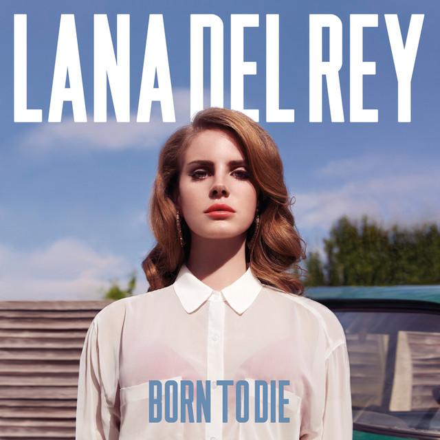 Dark Paradise - Lana Del Rey