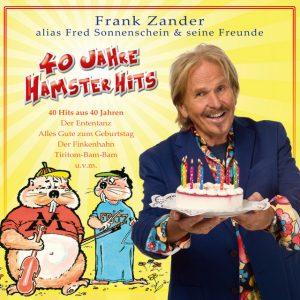 Alles Gute zum Geburtstag - Frank Zander