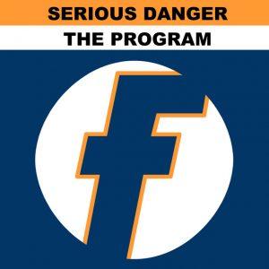 Deeper - Serious Danger