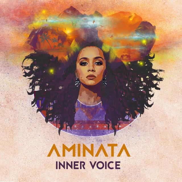 Love Injected - Aminata