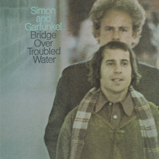 Baby Driver - Simon & Garfunkel