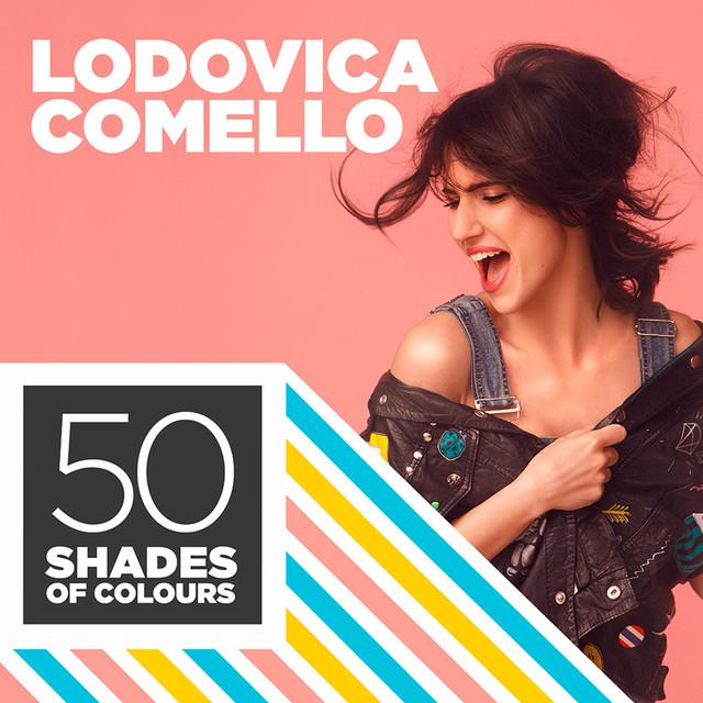 50 Shades of Colours - Lodovica Comello