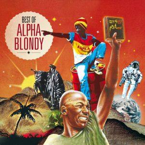 Afriki - Alpha Blondy