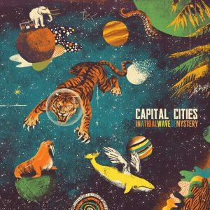 Kangaroo Court - Capital Cities
