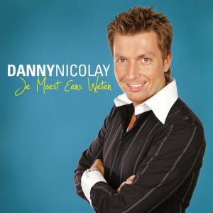 Je Moest Eens Weten - Danny Nicolay