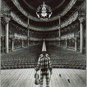 Stolzes Herz - Lacrimosa