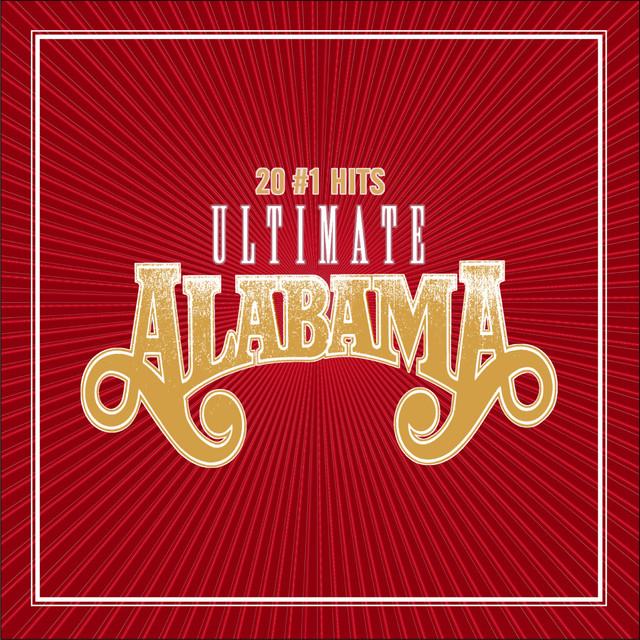 Mountain Music - Alabama