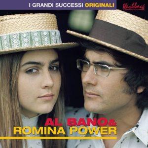 Sharazan - Al Bano & Romina Power