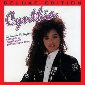 Change On Me - Cynthia