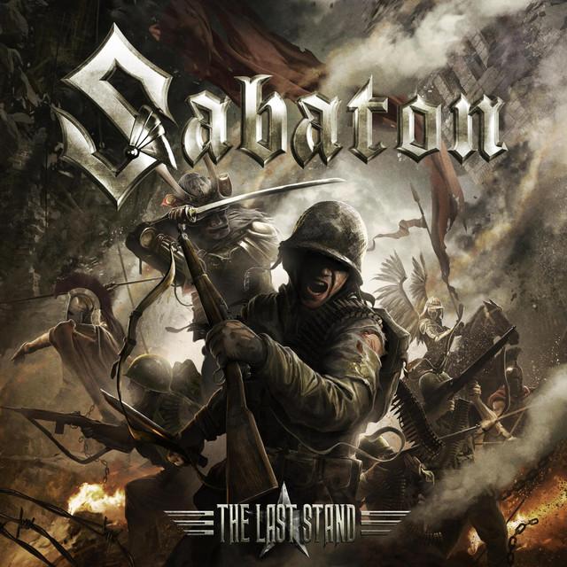 Sparta - Sabaton