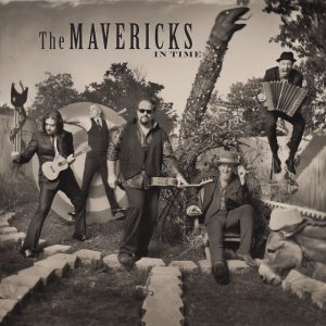 Amsterdam Moon - The Mavericks