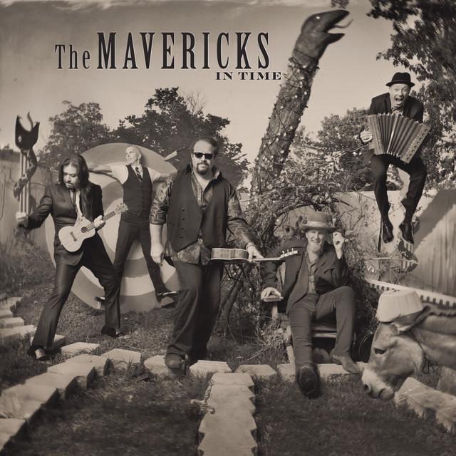 Amsterdam Moon - The Mavericks