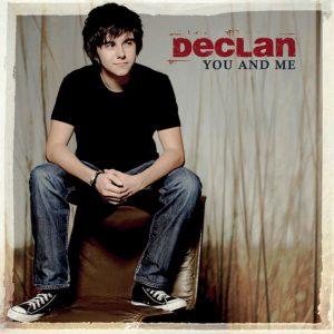 Guardian Angel - Declan