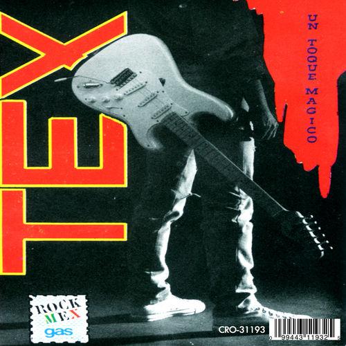 Cantinero - Tex Tex