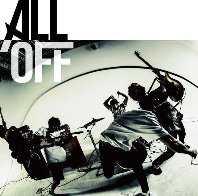 Yeah!! - ALL OFF