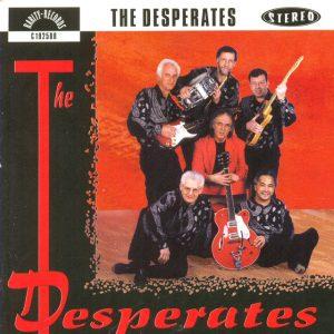 Little Geisha - The Desperates