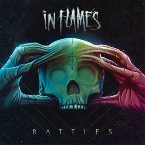 Through My Eyes - In Flames