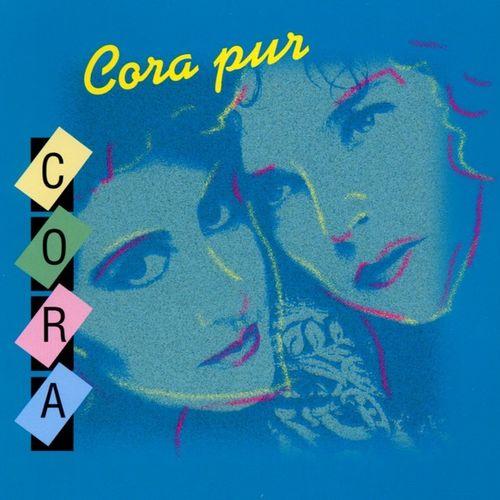 Es tut weh - Cora