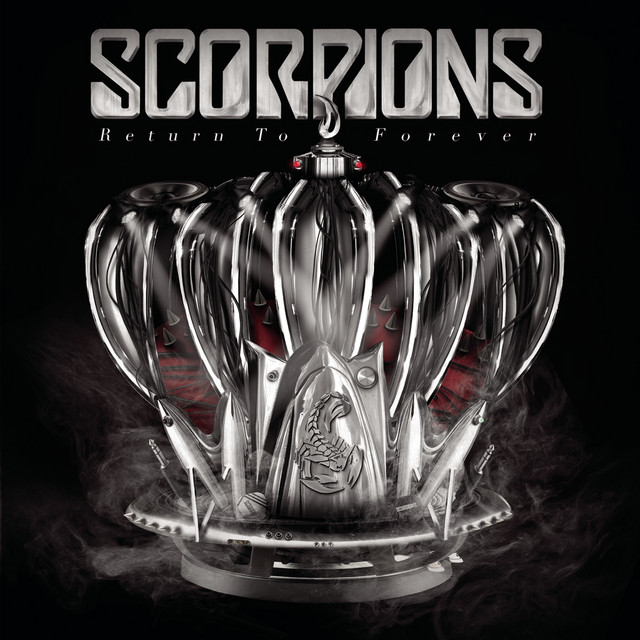 House of Cards - Scorpions