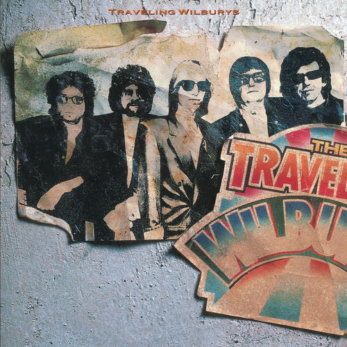 Dirty World - The Traveling Wilburys