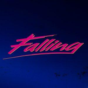 Falling - Alesso