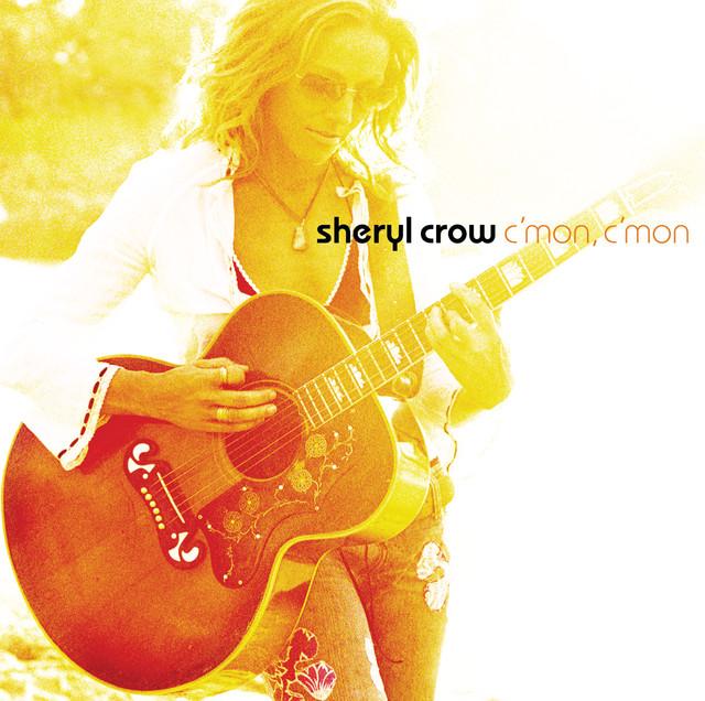 Steve McQueen - Sheryl Crow