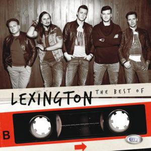 Prisla - Lexington