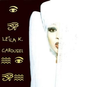Open Sesame - Leila K
