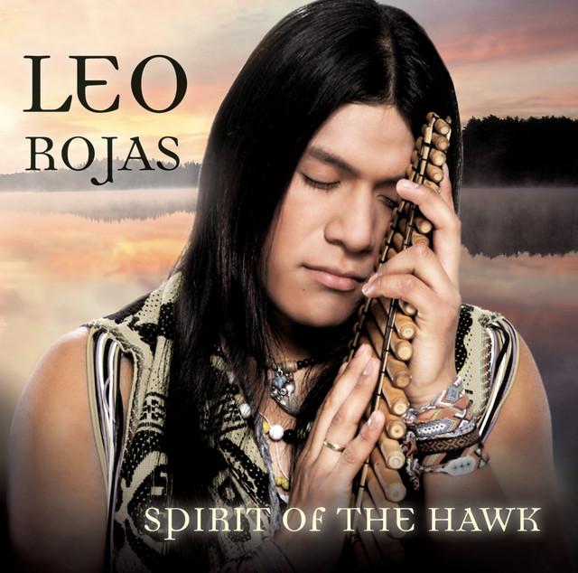 El Condor Pasa - Leo Rojas