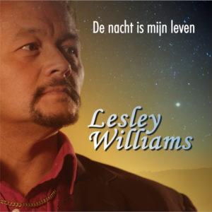 De Nacht Is Mijn Leven - Lesley Williams