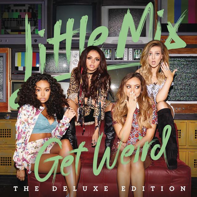 Secret Love Song, Pt. II - Little Mix