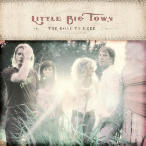Boondocks - Little Big Town