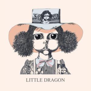 Twice - Little Dragon