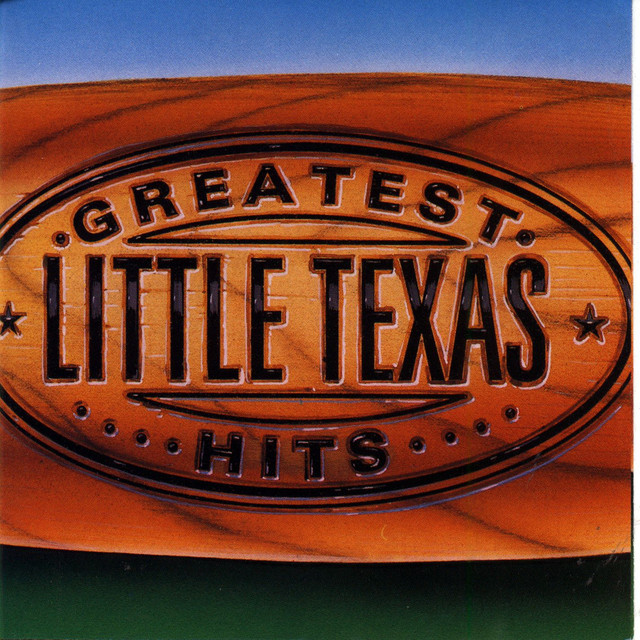 My Love - Little Texas