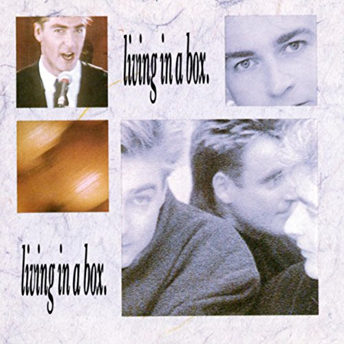 Living in a Box (Penthouse Mix) - Living In a Box
