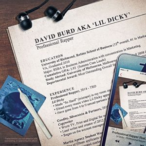 Oh Well (feat. Jace of Two-9) - Lil Dicky