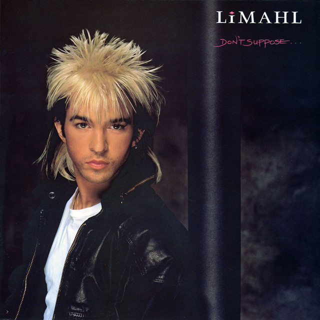 Never Ending Story - Limahl