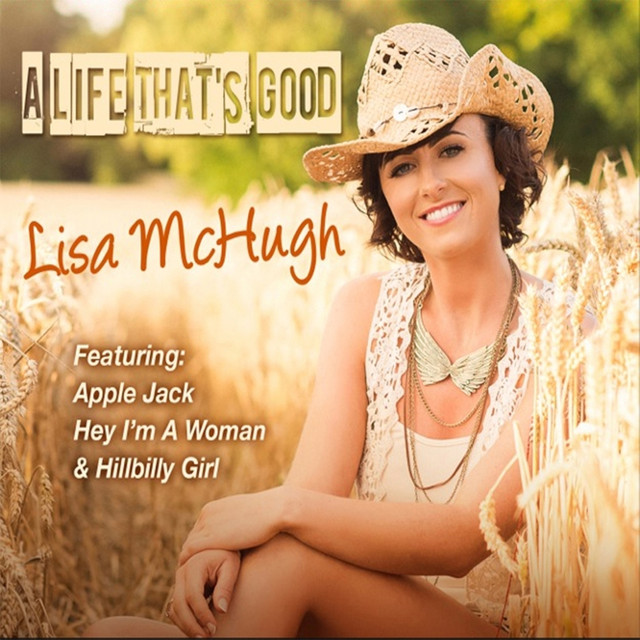 Hillbilly Girl - Lisa McHugh