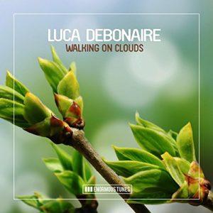 Walking on Clouds (Croatia Squad Remix) - Luca Debonaire
