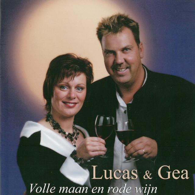 Kom Zing Een Lied - Lucas en Gea